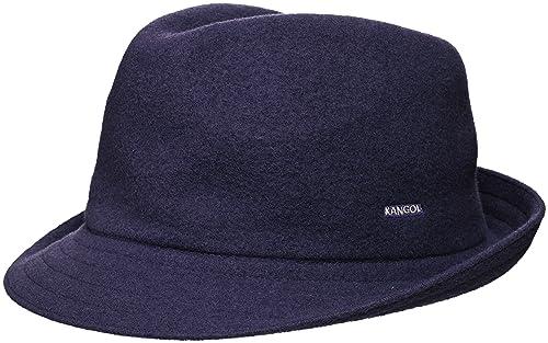Kangol Wool Arnold - Sombrero unisex