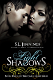 Light Shadows (The Dark Light Series Book 3)