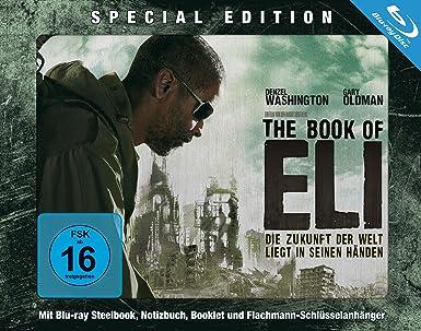 The Book Of Eli Deutsch