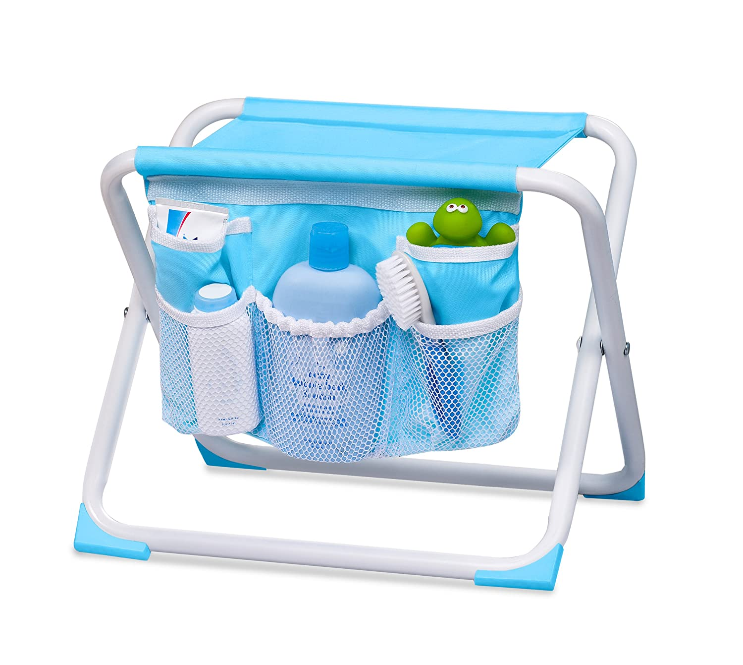 Amazon.com : Summer Infant Tubside Seat : Baby Bathing Products : Baby