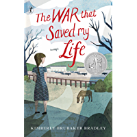 The War that Saved My Life (War 1)
