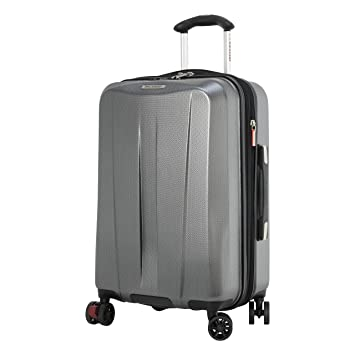 bf6f832659cc Ricardo Beverly Hills San Clemente 26-inch 4wheel Expandable Upright, Moon  Silver