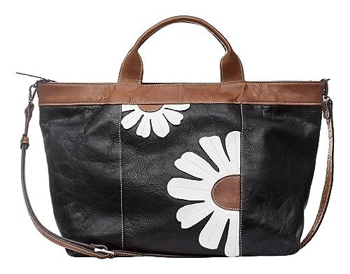 Womens Hercules Top-Handle Bag black Black (Black) Mamatayoe utFP8V7