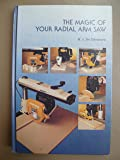 The Magic of Your Radial Arm Saw