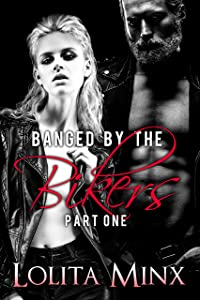 Banged by the Bikers - Part 1: An explicit biker / motorcycle club group menage