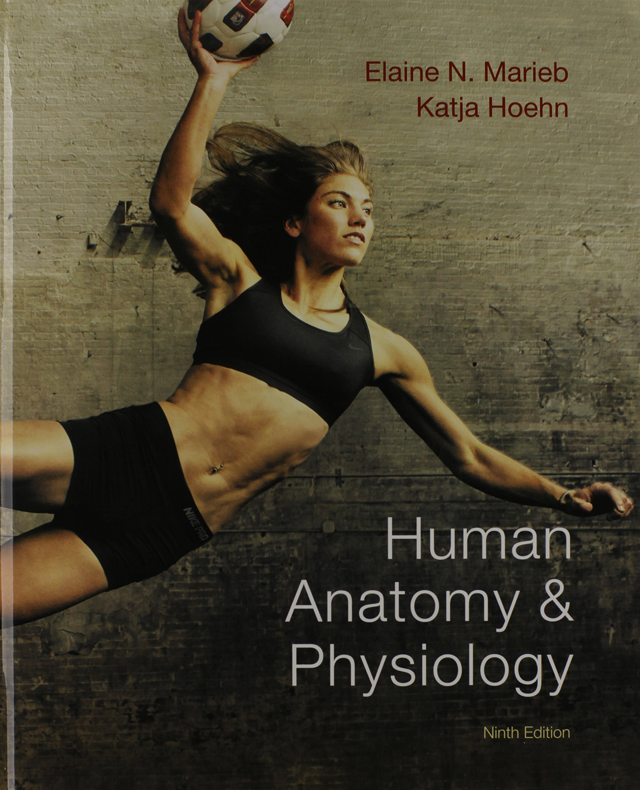 Human Anatomy & Physiology: Amazon.es: Elaine Nicpon Marieb, Katja ...