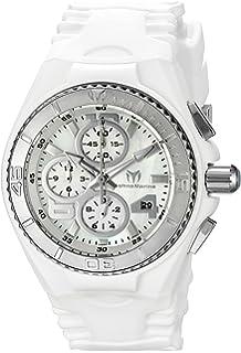 Technomarine Womens Cruise JellyFish Quartz Stainless Steel Casual Watch (Model: ...