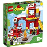 LEGO DUPLO Fire Station 10903 Building Toy