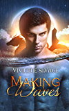 Making Waves (Mythological Lovers)