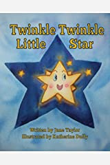 Twinkle, Twinkle Little Star (Xist Children's Books) Kindle Edition