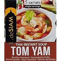 Desiam - Sopa tomyam