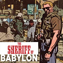 Sheriff of Babylon (2015-2016) (Issues) (12 Book Series)
