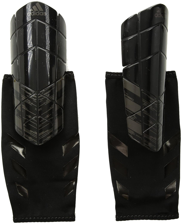 adidasゴーストプロシンガードすねあて B072R648DN Medium|Core Black/Utility Black Core Black/Utility Black Medium