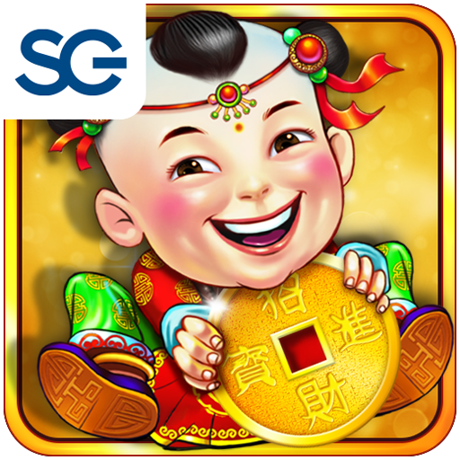 88 FortunesTM - Free Slots Casino Game