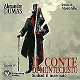 Sinbad il marinaio (Il Conte di Montecristo 4)