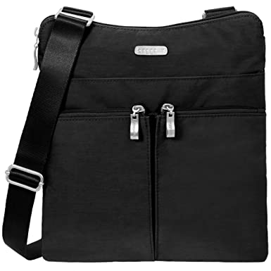 c402e31ce801 Baggallini Horizon Lightweight Crossbody Bag -Multi-Pocketed