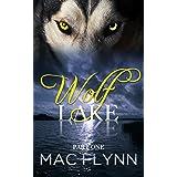 Wolf Lake: Part 1 (Werewolf Shifter Romance)