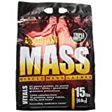 Mutant MASS Gainer, Ultimate Size and Strength Gainer