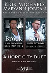 A Hope City Duet Kindle Edition