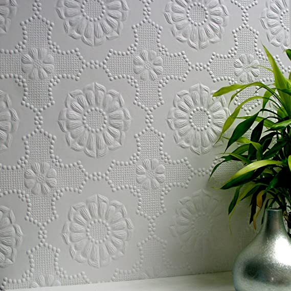 Brewster 437-RD838 Amber Textured Vinyl Wallpaper Brewster Wallcovering Co
