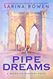 Pipe Dreams (The Brooklyn Bruisers Book 3) (English Edition)