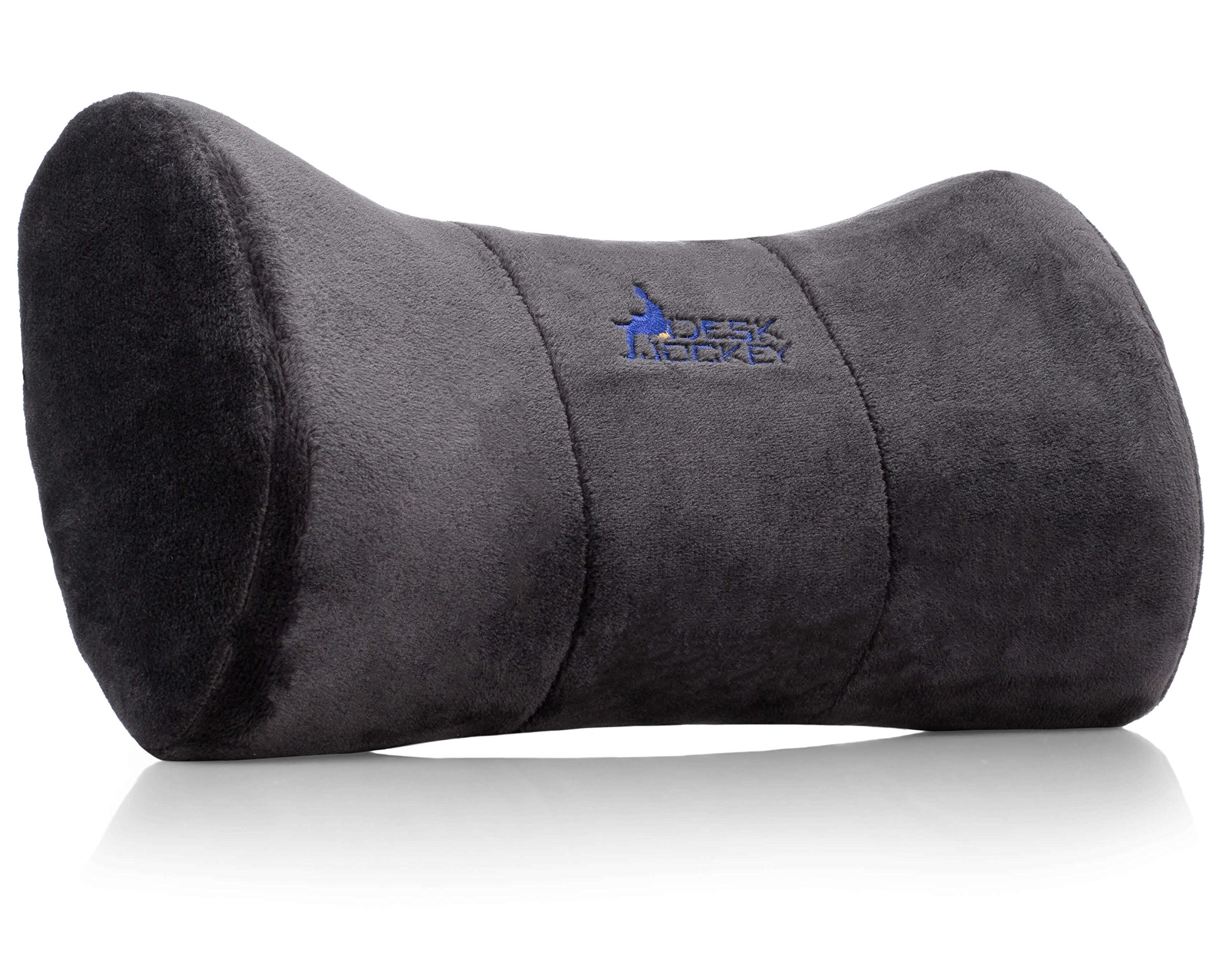 Neck Pillow Headrest Support Cushion - Clinical Grade For Chairs, Recliners, Driving Bucket Seats