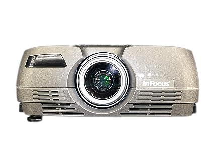 InFocus LP290 proyector LCD de TFT 1024 x 768: Amazon.es: Informática