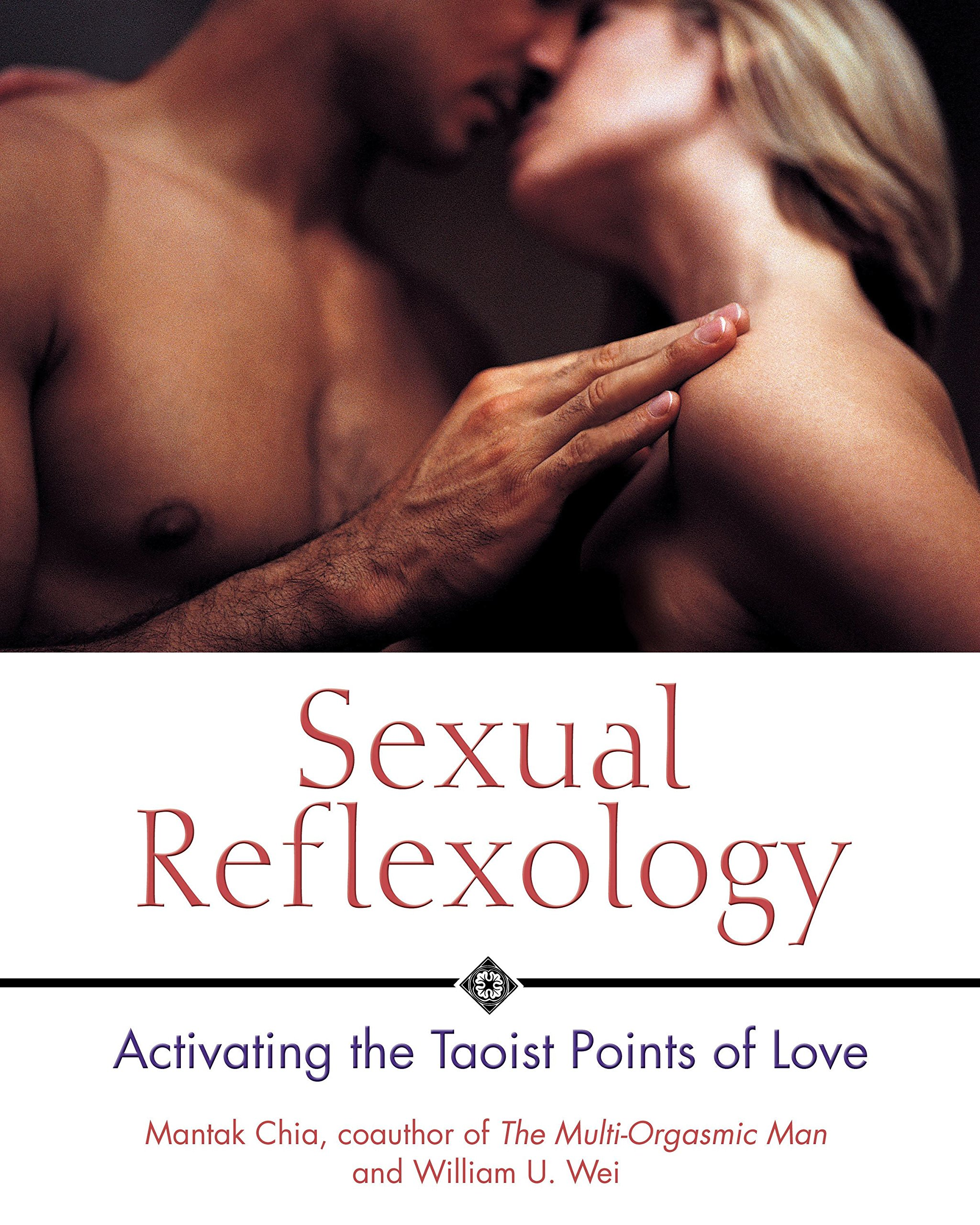Reflexology sex