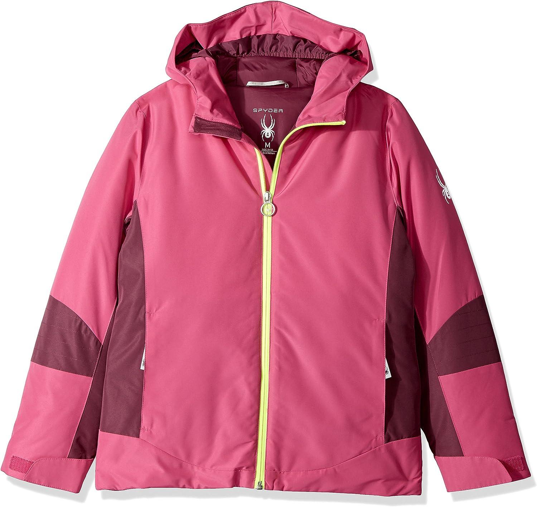 Spyder Girls Charm Jacket