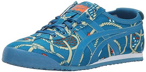 Onitsuka Tiger by Asics Mexico 66 Piel Zapatillas: Onitsuka Tiger: Amazon.es: Zapatos y complementos