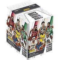 Caja de estampas NBA: 50 estampas y tarejtas. Temporada: 2018-2019
