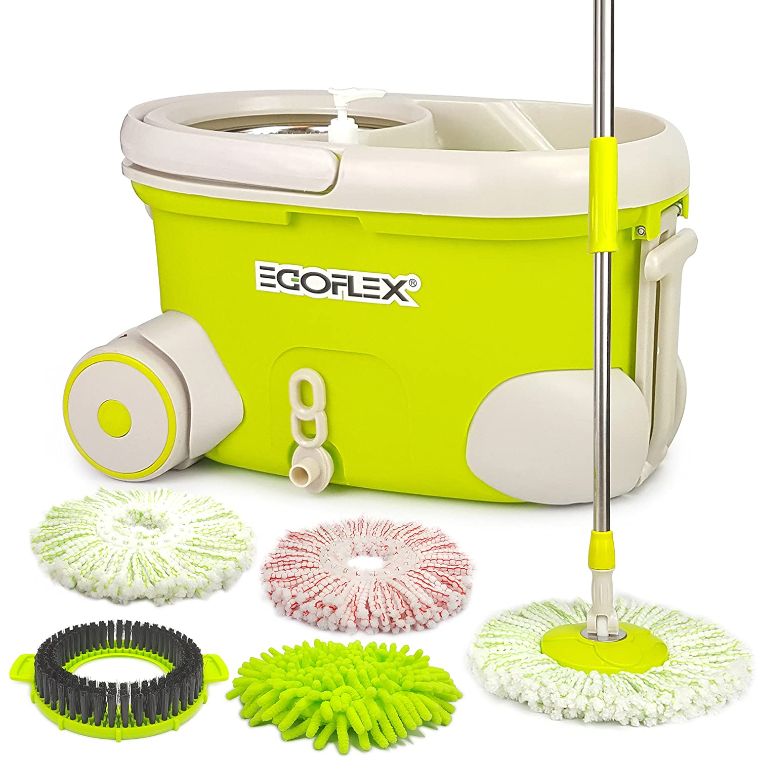 Best Spin Mop August 2019 Buyer S Guide And Reviews
