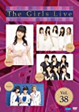 The Girls Live Vol.38 [DVD]