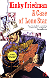 A Case of Lone Star (Masters of Crime Book 2)
