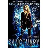 Sanctuary: A Dystopian Shifter Fantasy (Captivity Book 2)