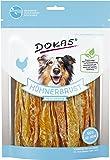DOKAS Hühnerbrust in Streifen 250g | 8-er Pack | (Neue Verpackung)
