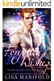 Forgotten Wishes (Djinn Everlasting Book 2)