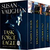 Task Force Eagle: Complete Series