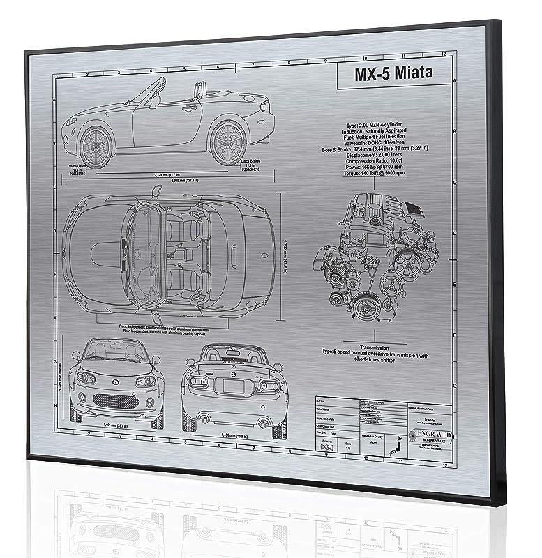 Amazon.com: Mazda MX-5 Miata 3rd Generation Blueprint ... on 87 mercruiser engine, 87 chevy engine, 87 iroc engine, 87 integra engine, 87 corvette engine, 87 supra engine,