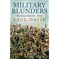 Military Blunders (English Edition)
