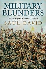 Military Blunders Kindle Edition