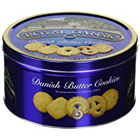 Deals on Royal Dansk Danish Butter Cookies 24 oz. (1.5 LB)
