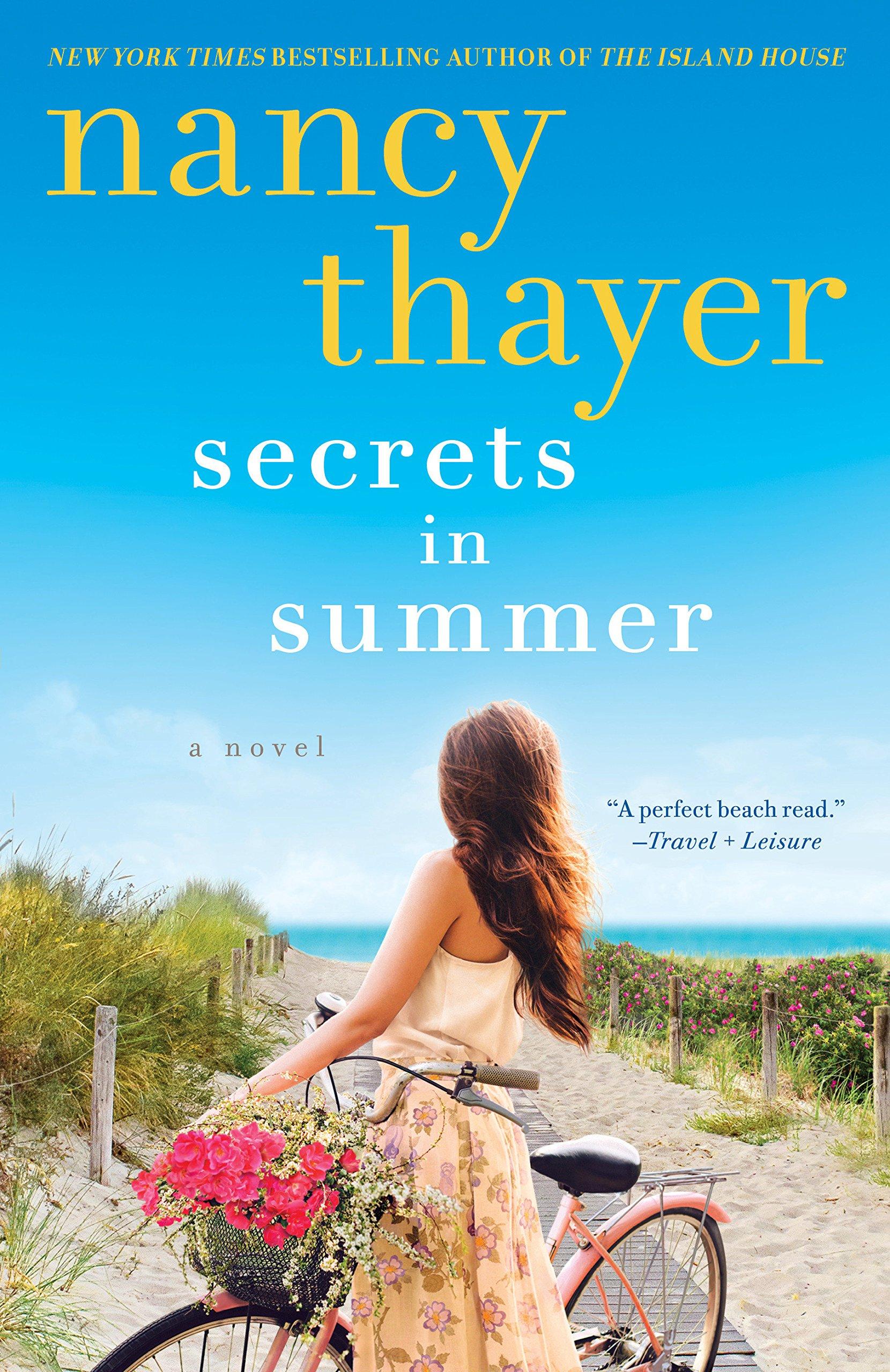 Download Secrets in Summer: A Novel pdf epub