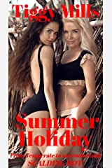 Summer Holiday: From Temperate to SCALDING HOT! Kindle Edition