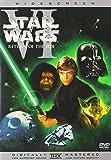 Star Wars, Episode VI: Return of the Jedi (Widescreen Edition)