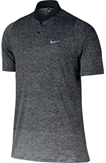 09592adc Amazon.com: NIKE ZONAL COOLING MM FLY BLADE MENS STANDARD FIT GOLF ...