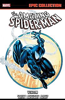 Amazon com: Amazing Spider-Man Epic Collection: Kraven's Last Hunt
