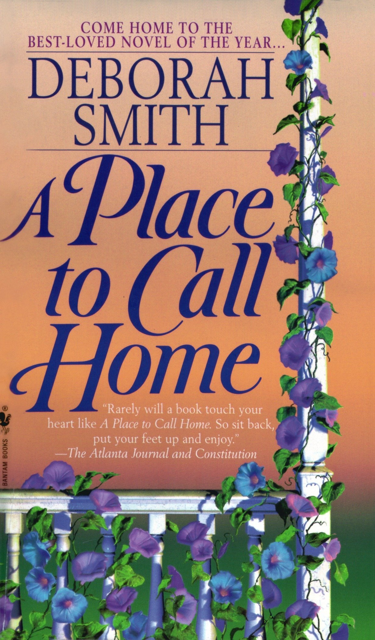a place to call home by deborah smith reviews a place called home book Follow the Author. Deborah Smith