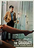 The Graduate (The Criterion Collection)