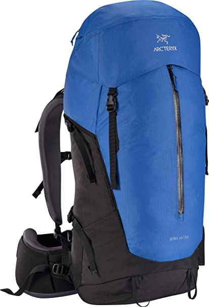 b9c00b6d99 Amazon.com: Arc'teryx Bora AR 50 Backpack Men's: Sports & Outdoors